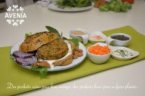 Agrémentez vos repas avec l'alternative protéique végétale
