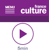 Logo émission radio France Culture