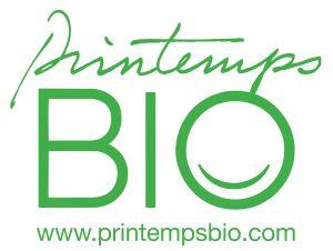 Logo de la Campagne Printemps BIO