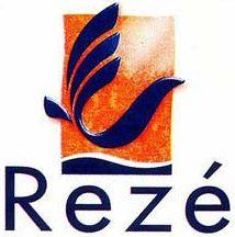 Logo Ville de Rezé - Nantes
