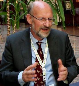Arnold Van Huis - univertisé de Wageningen Belgique