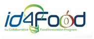 Logo - Programme iD4Food