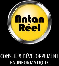 Logo Editeur logiciel Pro  Antan Réel