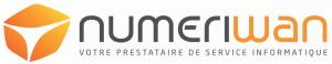Logo Numériwan - informatique pour TPE et PME