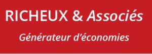 Logo Richeux & Associés