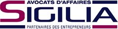 Logo cabinet Avocats Sigilia